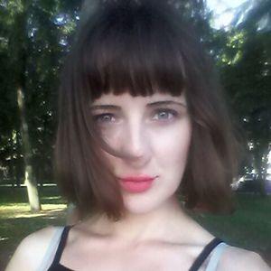 Nadya Levkovskaya's Photo