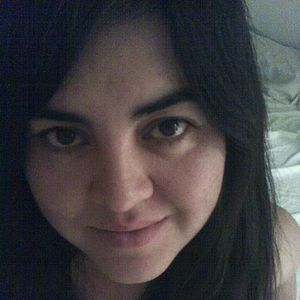 Cristina Vargas's Photo