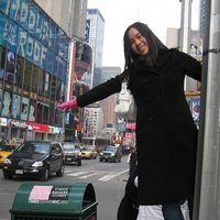 Frances Woo's Photo