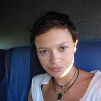 Adriana Blanaru's Photo