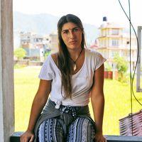Joana Leitão's Photo