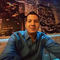 Julian Andrés Sanchez Vásquez's Photo