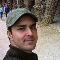 Alberto Castro's Photo