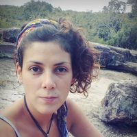 Ana  Irala's Photo