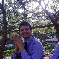 Dheeraj Ramchandani's Photo