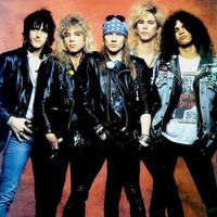 Guns Roses's Photo
