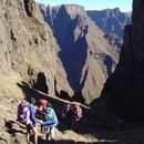 Mweni Trail | Rockeries Pass| Drakensberg 's picture