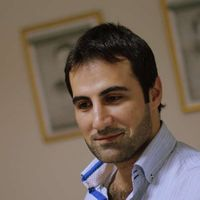 Sadik Yalcin's Photo