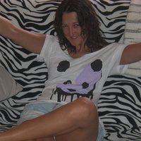 Cristina Man's Photo