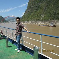 HONG GAO's Photo