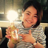 Miki Kobayashi's Photo