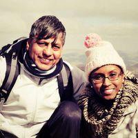 Photos de Abitha Illango