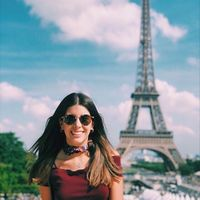 Carolina Villarroel's Photo