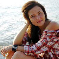 Karolina Kovalenko's Photo