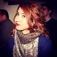 Sevinc Durgut's Photo