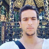 Le foto di faouzi mahmoudi
