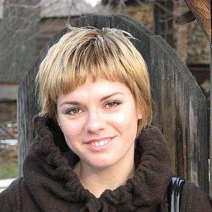 Ioana Serban's Photo