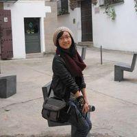 Xiaoxia Fu's Photo