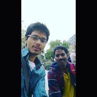 Rishik Babu's Photo
