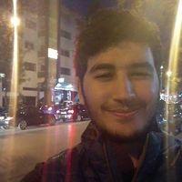 Othmane's Photo