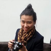 Shandan Huang's Photo