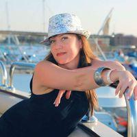 Маруся Яковлева's Photo