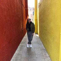 Sabrina Romero's Photo