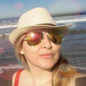 Pricilla MADRIGAL's Photo