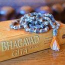 Reading Bhagavad Gita and Japa meditation's picture