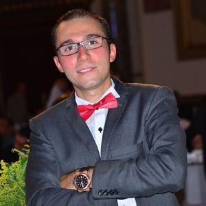 Mohamed Mesheal's Photo