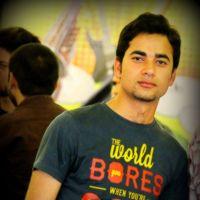 Shershah Bacha's Photo