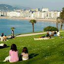 Couchsurfing Meeting - San Sebastián's picture