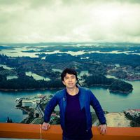 RICARDO VEGA ZAMBRANO's Photo