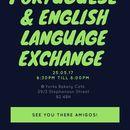 Portuguese & English Language Exchange 's picture