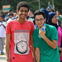 Ahmed Mohamed's Photo