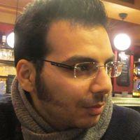 Ehsan Sabaghian's Photo