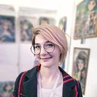 анна логунова's Photo
