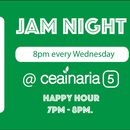 Jam Night @ Ceainaria 5 - Every Wednesday!'s picture