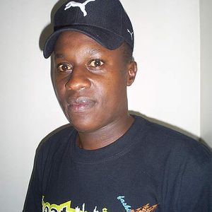 Geoffrey Mwangi's Photo