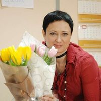 Mariya Savchenko's Photo