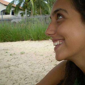 Mariana Assis Damasio's Photo