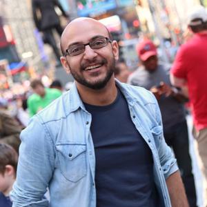 Mohamed Wahdan