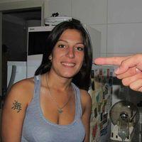 Matilde Perez Montaldo's Photo