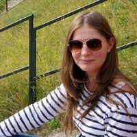 Katarzyna Stochniałek's Photo