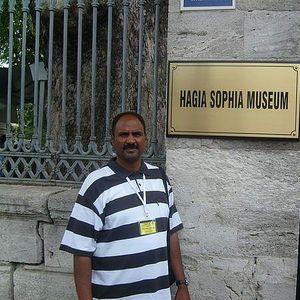 Abdul Ali's Photo