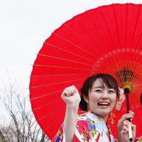 Shibata Mai's Photo