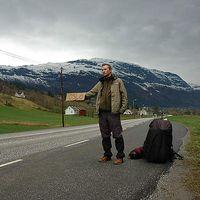 Grzegorz Bronikowski's Photo