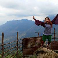 Jehane HAMM's Photo