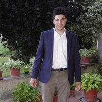 Riccardo Tassinari's Photo