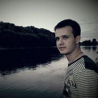 Nikita Oshchepkov's Photo